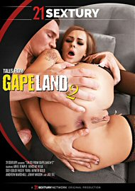 Tales From Gapeland 2 (2017) (156772.3)